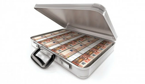 VALISE MAGIQUE DU PUISSANT MARABOUT HOUNDETE QUI PRODUIT 10 MILLION D'EURO PAR JOURS