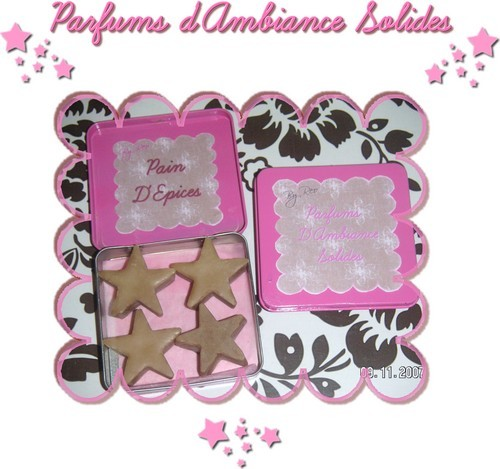 Parfums D Ambiance Solides Home Made By Reo Cosmetiques Maison Diy Conseils Beaute Maquillage Savons Soins Naturels Bio
