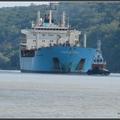 Le tanker maersk rosyth