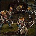 Warmachine / hordes - grymkin: the wicked harvest