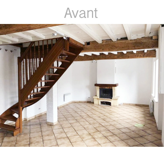 escalier avant1