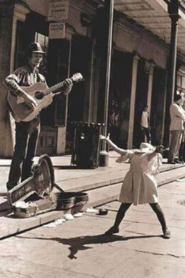 Music child