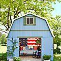 Lovely sheds garden cottage !!!!