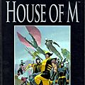 hachette 042 house of M