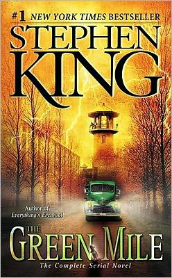 Roman : The Green Mile de Stephen King