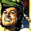 Robin des bois portait-il des collants verts ?