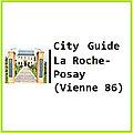 City La Roche-Posay