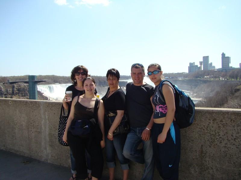 Niagara 192