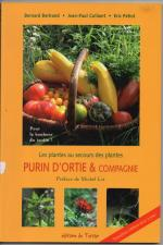 Purin d'ortie & compagnie