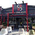 Visite au showroom le cèdre rouge : une boutique éclectique à voir absolument !