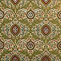 La décopèlemêle - le papier peint, tapis mural et tapisserie -