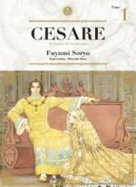 Cesare, tome 1