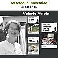 Valérie valeix