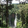 Laos n#8, paksé, plateau bolavens