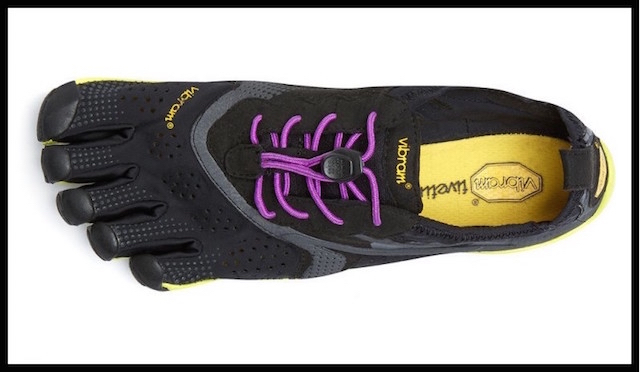 vibram five fingers v run femme 2