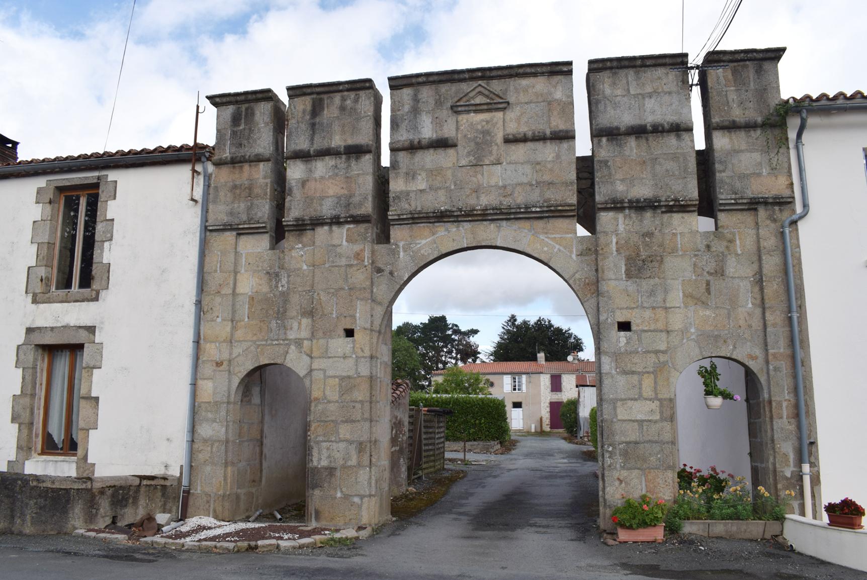 Et si Charette avait été capturé à la Boutarlière ?