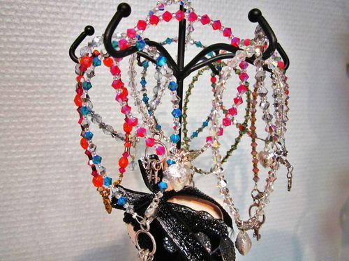 bracelets Crystal Swarovski au choix 14 €
