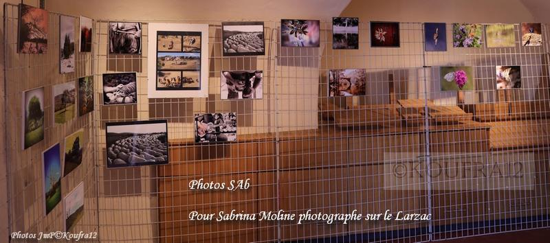 Photos JMP©Koufra 12 - Le Caylar - Festival - Concert - Sabrina- 25072019 - 0116