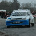 Photo rallye de la fougere 1 et 2 mars 2008 N°46 et 81 003