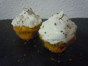 cupcakes salés tomates sechées parmesan (22)