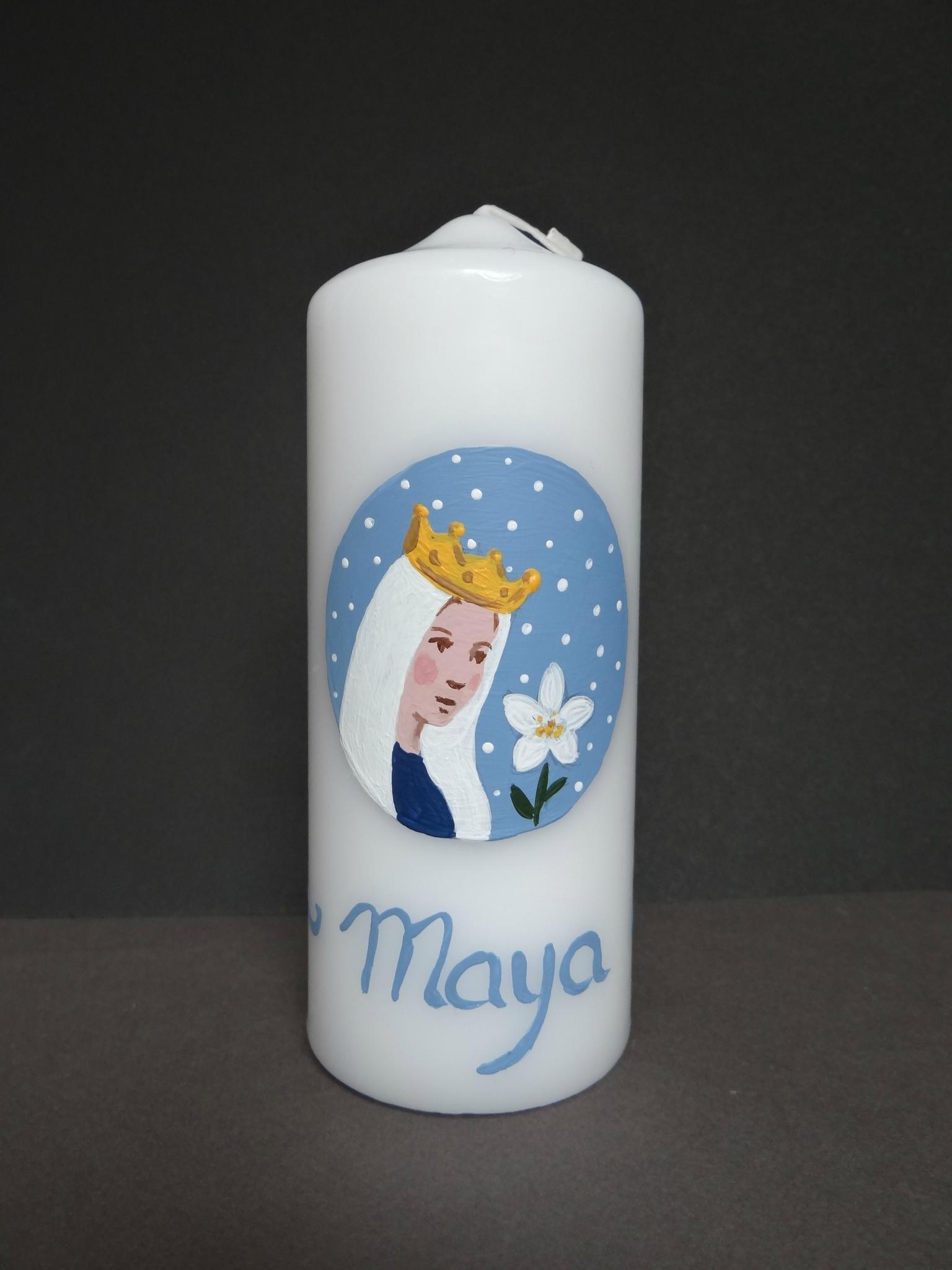 cierge Maya