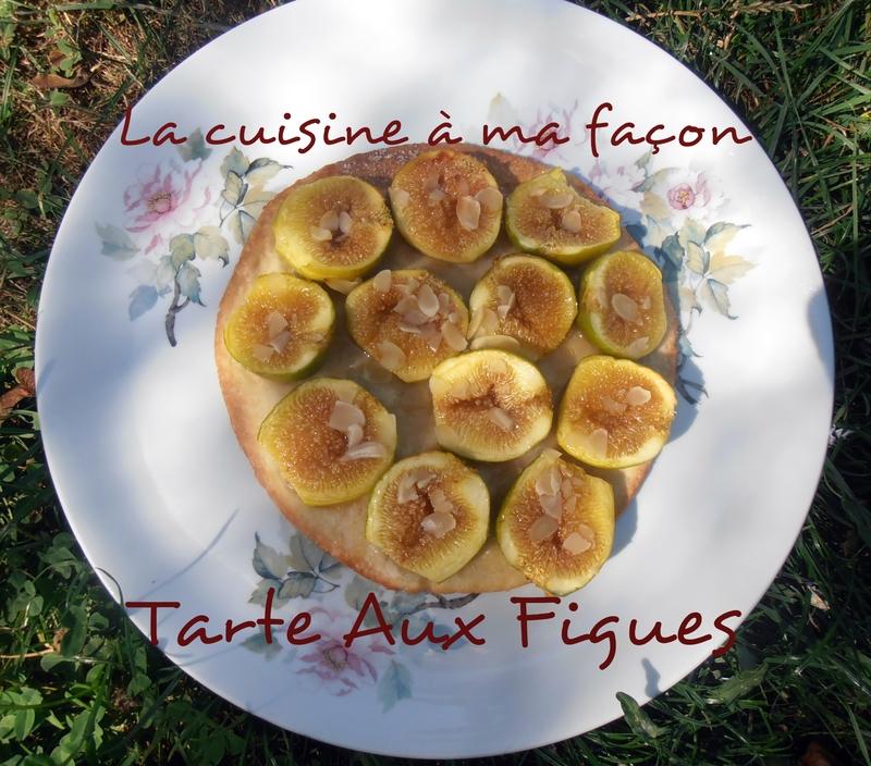 tarte aux figues 2