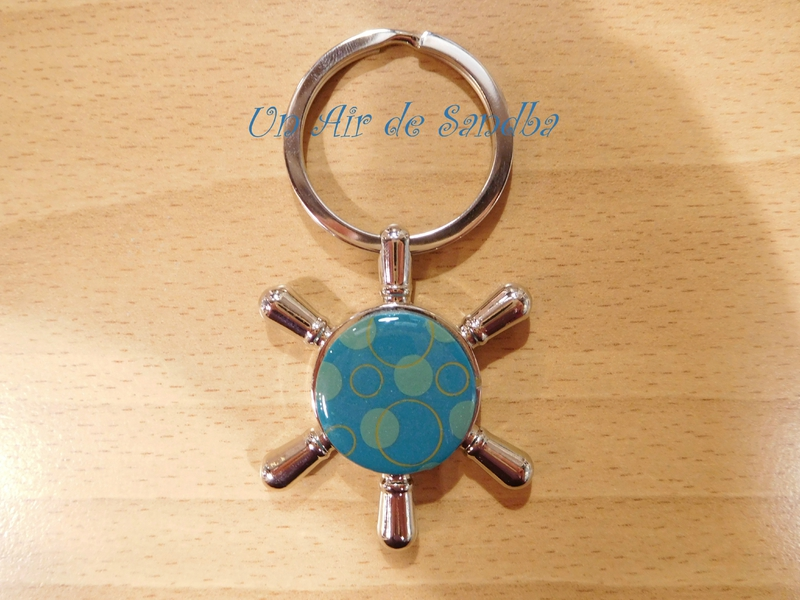 Porte clefs Zapois (2)