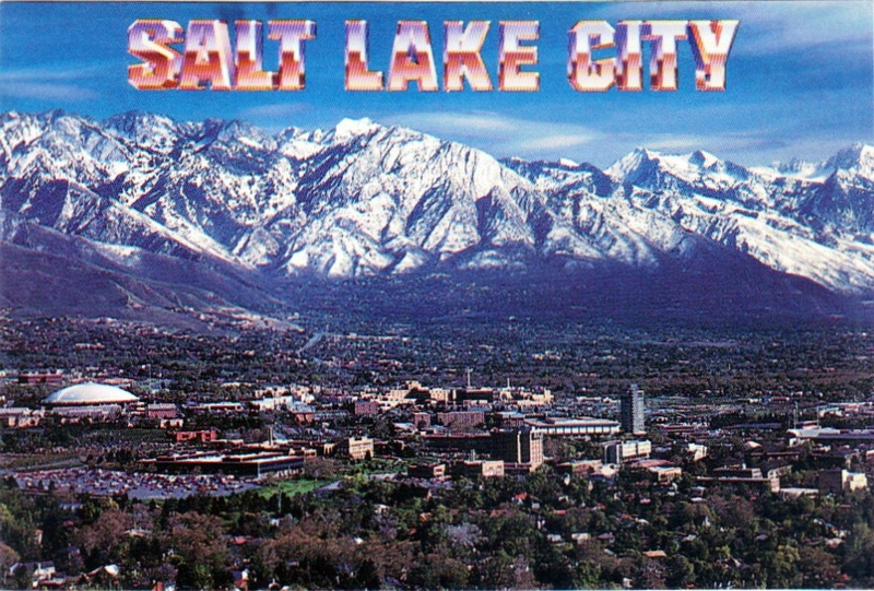 CPM Salt Lake City