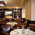 Le cardinal : un restaurant chic et cosy de paris