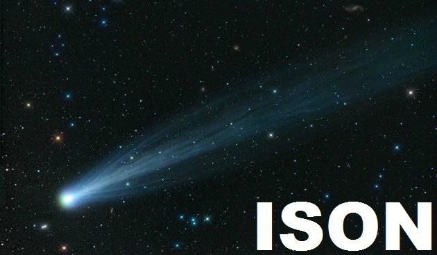 Comet-ISON-Damian
