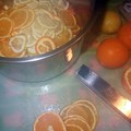 Confiture d'oranges : le film