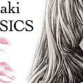 [ventes/oricon] love classics | semaine 2