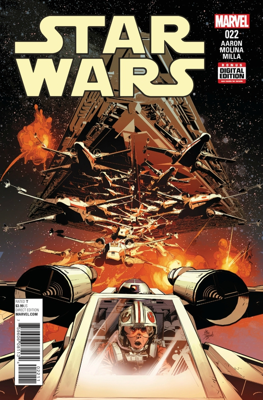 marvel star wars 22