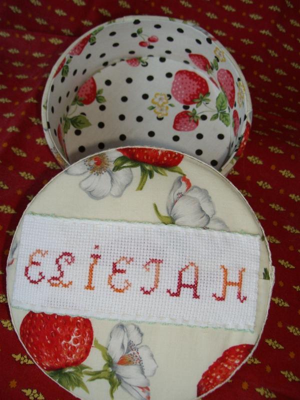Boite Eliejah 2