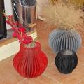 3 vases boules