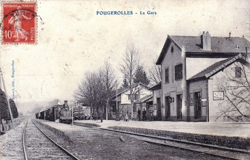 fougerolles 70
