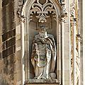 Orléans - Cathédrale Ste Croix-29
