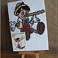 06 Pinochio
