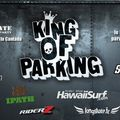 King Of Parking by P. Faury