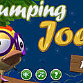 Jumping joe : un trailer qui réveille