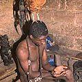 Dégagement des mauvais sorts maitre marabout olowo