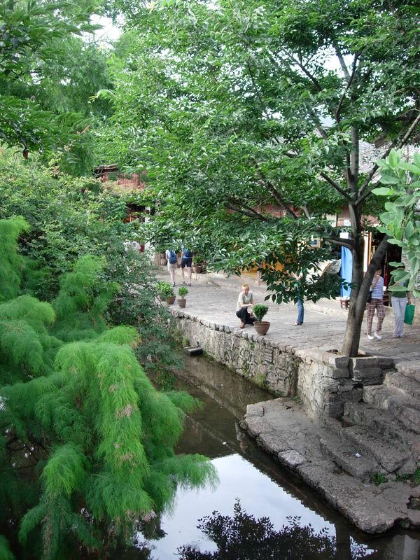 tibet Yunnan juillet 2005 057