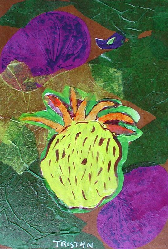 fruit tristan