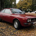 Lancia beta 1600 coupe, retrorencard