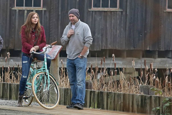 Mia If I Stay movie