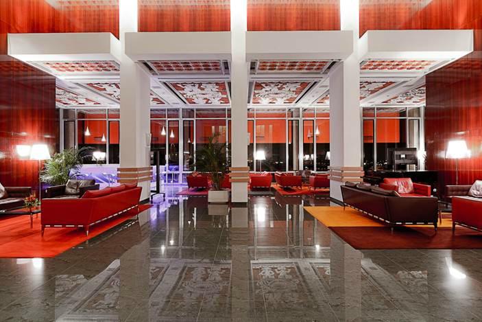 Sofitel Abidjan Hôtel Ivoire