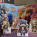 Décor Made in Abyss