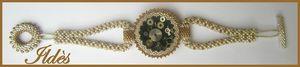 bracelet steampunk 1
