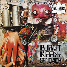 Burnt Weeny Sandwich (1970)