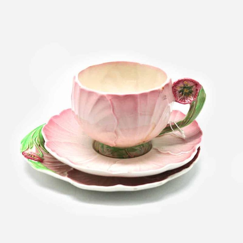 Carlton-Ware-Pink-Flower-Trio-1